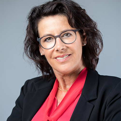 Anke Weingardt, KB Consultants-Team